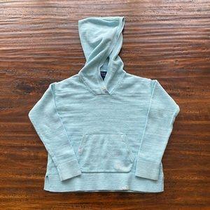 Polo Ralph Lauren Girls Size 5 Hooded Sweater